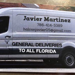 Mudanzas Y Deliveries for Sale in Coral Gables, FL