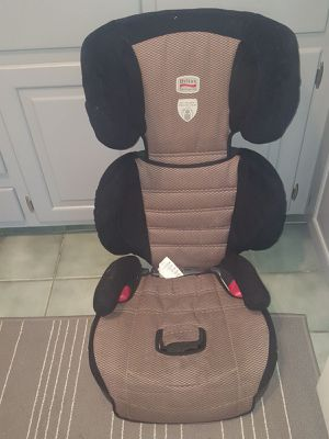 Britax Parkway booster seat for Sale in Richmond, VA