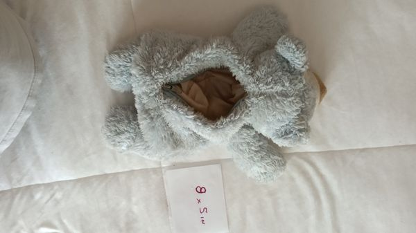 Stuffed toy Teddy Bear