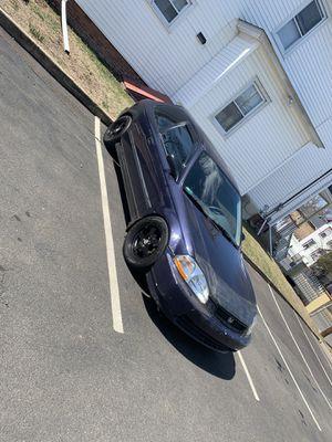 1997 Honda Civic Hatchback Dx for Sale in New Haven, CT