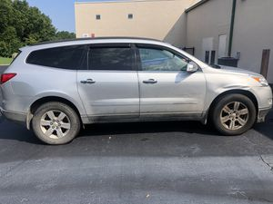 2012 Chevy Traverse for Sale in Raleigh, NC