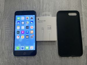 iPhone 7 PLUS 32GB UNLOCKED ANY CARRIER **SEE PRICING BELOW**FIRM for Sale in Las Vegas, NV