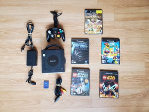 Nintendo GameCube Bundle with games for Sale in Brick Township, NJ
