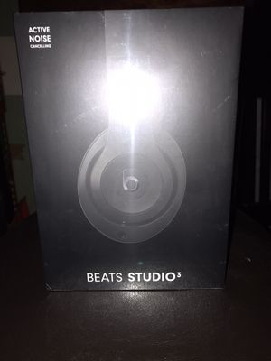 Beats studio 3 for Sale in UPR MARLBORO, MD