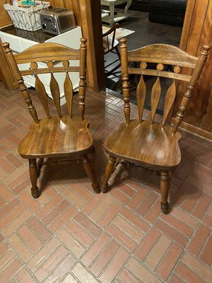 Dining Chairs for Sale in Jan Phyl Village, FL