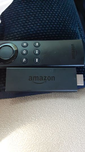 Amazon FireSticks $80 or best offer for Sale in Albuquerque, NM