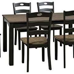 7pc Dining Set for Sale in Columbus, OH