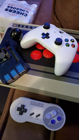 Pi4 with retropi games Installed for Sale in Escondido, CA