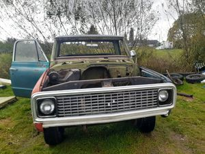 1971 chevy truck for Sale in Everett, WA