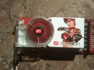 2 ATI Radeon x1900 512mb Computer Graphics Cards for Sale in Phoenix, AZ