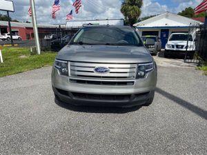 2008 Ford Edge for Sale in Orlando, FL