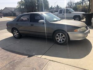 Mazda 626 year 2000 for Sale in Sanger, CA