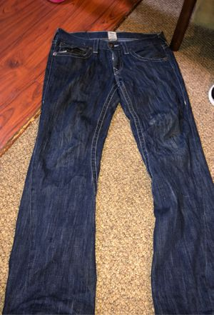 True Religion Jeans size: 32 for Sale in Kent, WA