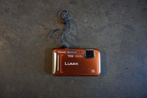 Panasonic LUMIX TS20 Camera for Sale in Denver, CO