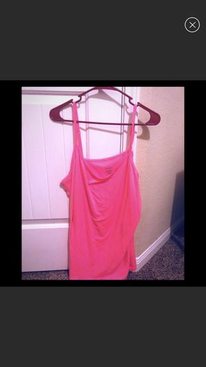 Size 3 Torrid Pink Cami for Sale in Katy, TX