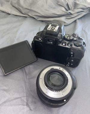 Camera for Sale in Gainesville, VA