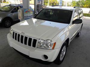 2007 Jeep Grand Cherokee Laredo , by Owner for Sale in Miami, FL