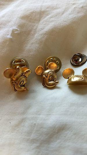 Disney pins for Sale in Santa Clara, CA
