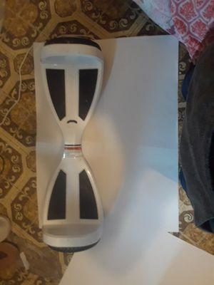 Hovertrax hoverboard razor with charger pick up in Fresno only for Sale in Fresno, CA