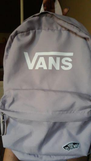 Vans backpack for Sale in Mesa, AZ