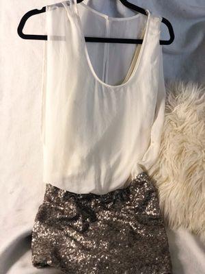 Juniors/Women size M Cocktail dress for Sale in Felton, DE