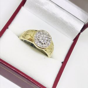 10Kt Gold and Diamond ring available on special offer for Sale in Indianapolis, IN