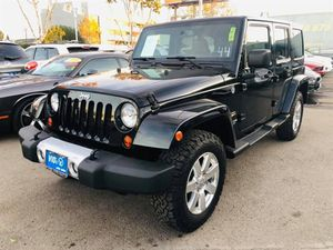 2013 Jeep Wrangler Unlimited for Sale in Lawndale, CA