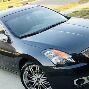 2007 Nissan Altima for Sale in San Francisco, CA