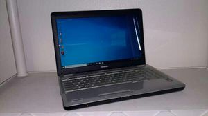 """TOSHIBA Satellite L505D 15.6"""" AMD 2.1GHz 4GB 250GB Win10 Office2019 for Sale in Vancouver, WA"""