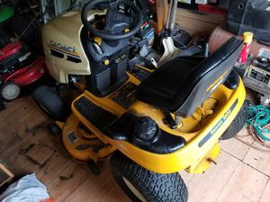 Riding Lawn Mower for Sale in Union Park, FL