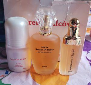 Perfumes de marlen disponibles $45 cada set for Sale in Silver Spring, MD