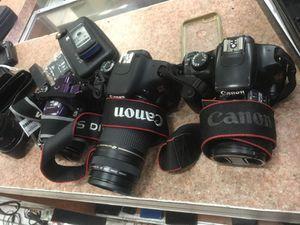 Camera for Sale in Detroit, MI