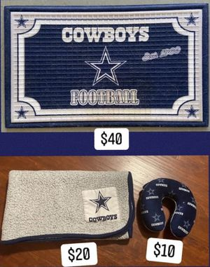COWBOY ITEM'S - PRICES UNDER PICS for Sale in Tyler, TX