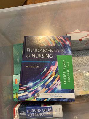 Nursing book for Sale in Los Angeles, CA