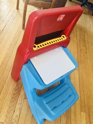 Step 2 Kids Desk for Sale in Northbrook, IL