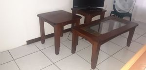 Set of 3 table for Sale in Kissimmee, FL