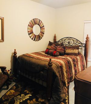 PRICE REDUCTION - Bedroom Suite for Sale in Wichita, KS