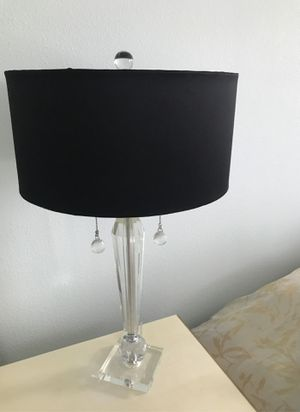 Table lamp for Sale in Kent, WA