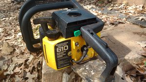 Chain saw 610 mcCou for Sale in Liberty, SC