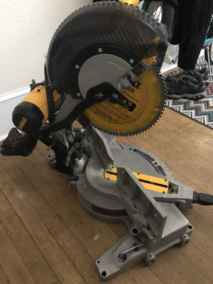 Miter saw for Sale in Millville, NJ