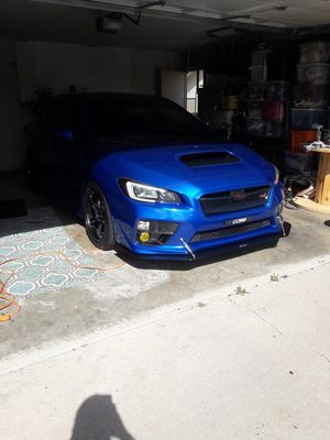 2015 Subaru STI for Sale in Menifee, CA