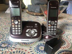 Panasonic wireless phones for Sale in Carrollton, VA
