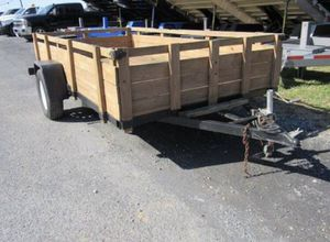 American Vintage Utility Trailer for Sale in Havertown, PA