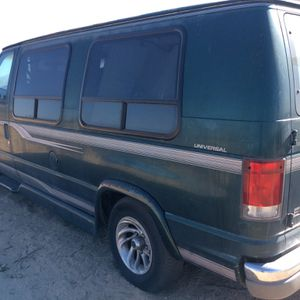 Ford E-150 Conversion Van for Sale in Adelanto, CA