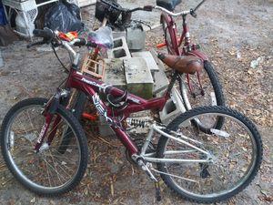 26in Next 18speed bike for Sale in Winter Haven, FL