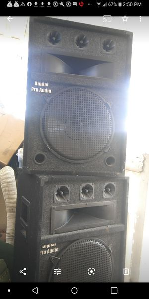 Digital Pro Audio for Sale in Willow Springs, CA