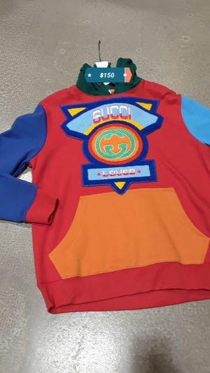 Custom Gucci hoodies for Sale in Spokane, WA