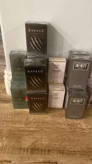 Women and men fragrances for Sale in Chino Hills, CA