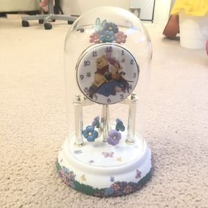 Antique Winnie Clock for Sale in Seattle, WA