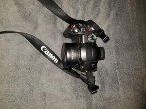 Canon Power Shot S3 IS Digital Camera for Sale in Newport News, VA